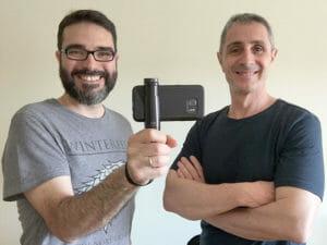 Aprende a hacer vídeo con móviles, el vídeo es móvil